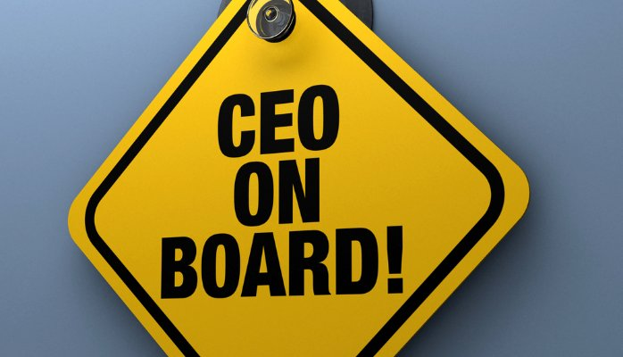 Verkopen aan CEO's