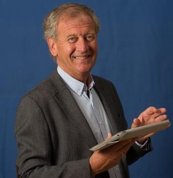 Gerard Keg - Personal- en bedrijf coach