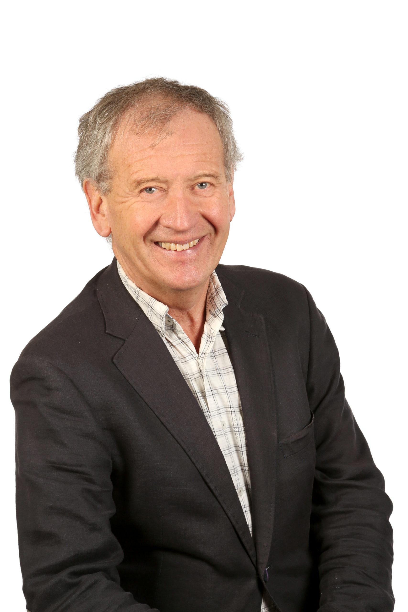 Gerard Keg-Mental Coach in Utrecht