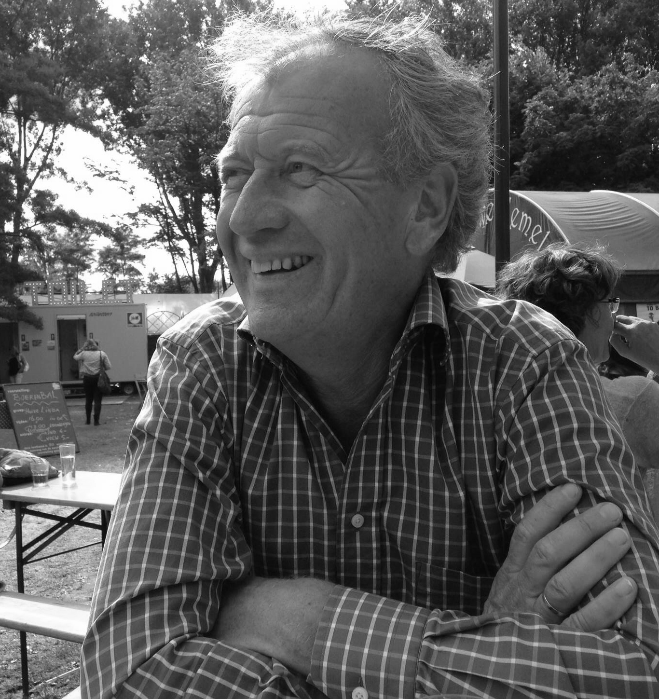 Gerard Keg is acef met Loopbaanadvies in Amstelveen