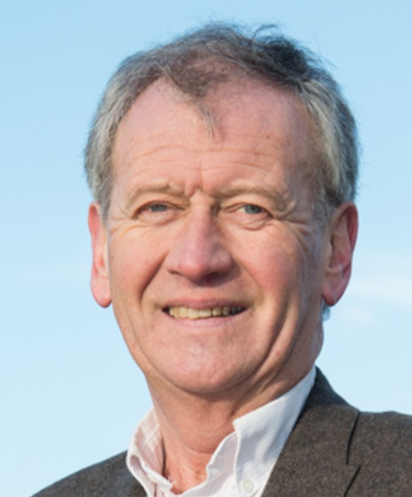Gerard Keg is coach in Amstelveen