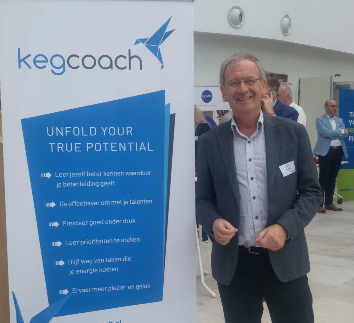 Gerard KLeg en de Eenzame Ondernemer