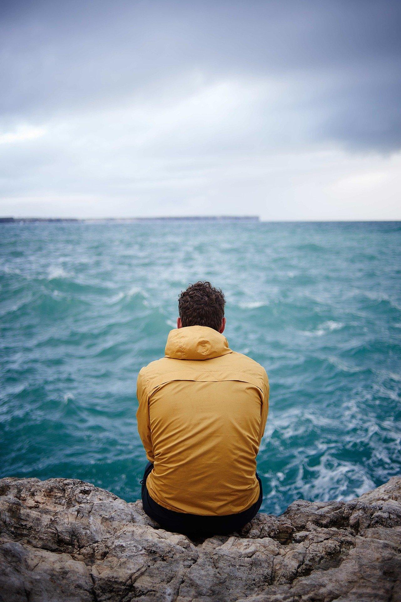 De eenzame ondernemer